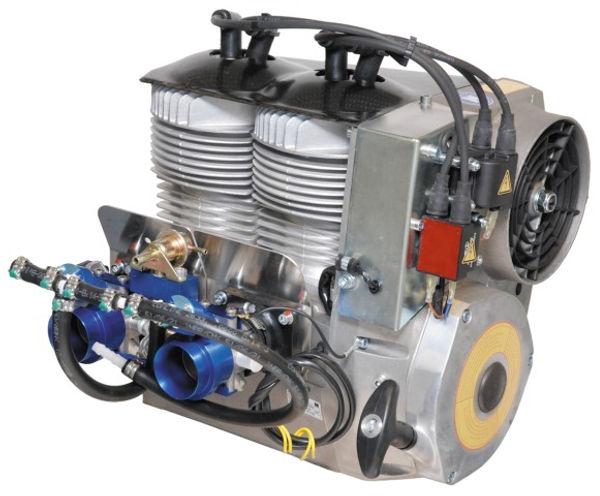 РД-Хели новый двигатель