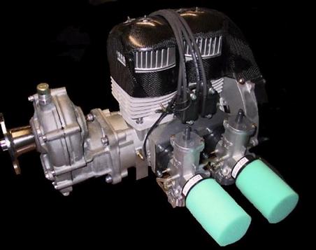 РД-Хели вертолет микрон-3 двигатель