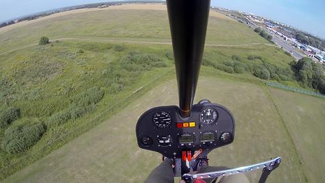 РД-Хели вертолет микрон-3