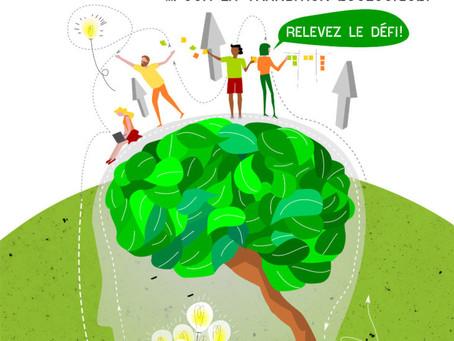 GreenAttitude remporte le GreenMix 2021 du pays d'Arles !