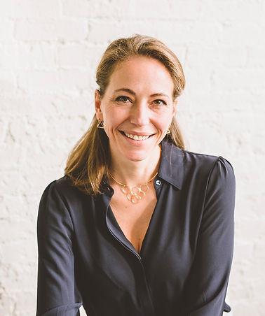 Allison Tivnon Middle of Six Pursuit Strategist