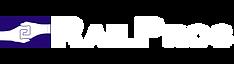 RailPros logo