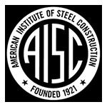 American Institute of Steel logo