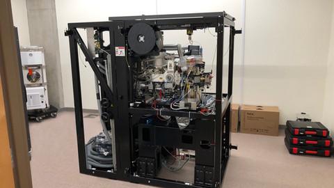 Montana State University Electron Microscope Lab