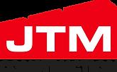 JTM Construction logo
