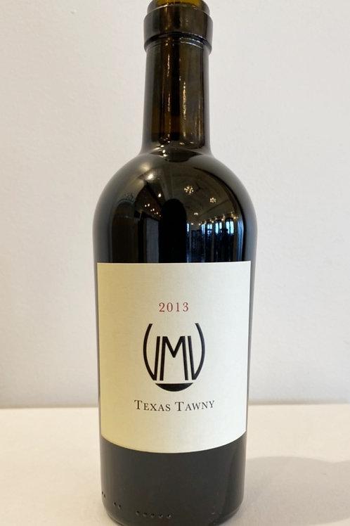 "2013 ""Texas Tawny"" Port"