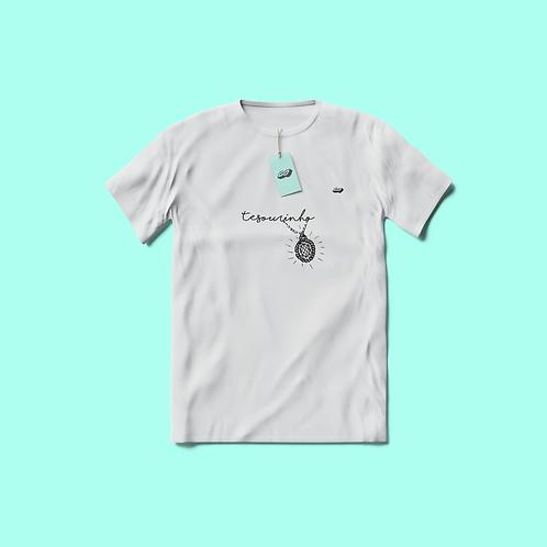 T-shirt Tesourinho