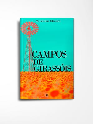 Campos de Girassóis