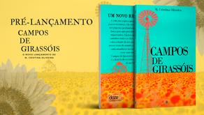M. Cristina Oliveira lança em breve o seu quinto livro