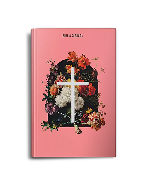 Bíblia Getsemani | NAA | Letra Normal | Capa dura