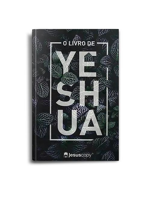 Bíblia Yeshua Jesus Copy