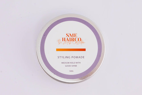The Mak Collection Styling Pomade