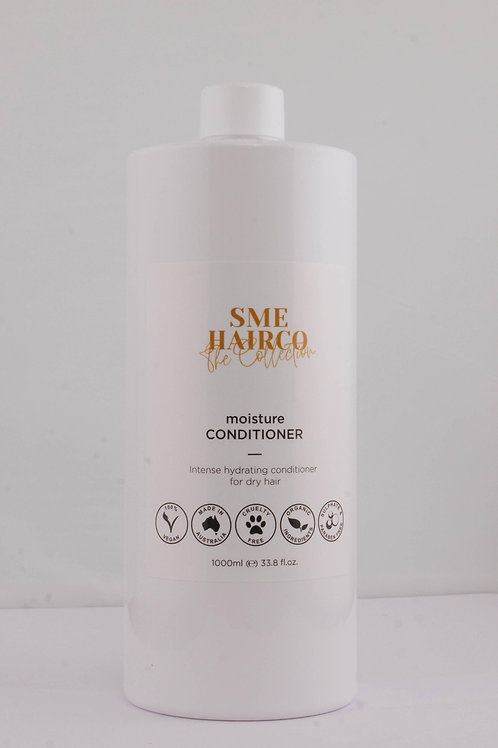 Moisture Conditioner 1000ml PRE SALE