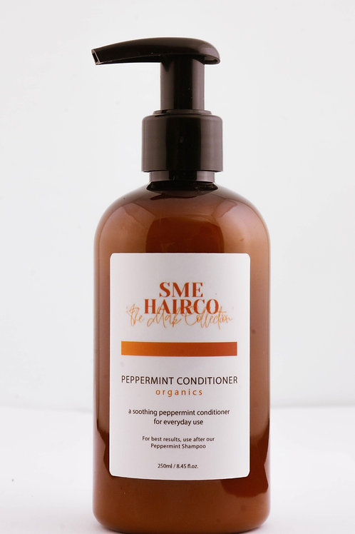 The Mak Collection Peppermint Conditioner