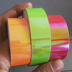 zrkadlové pásky