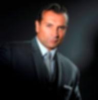 Donald Standen Actor Model Lookalike