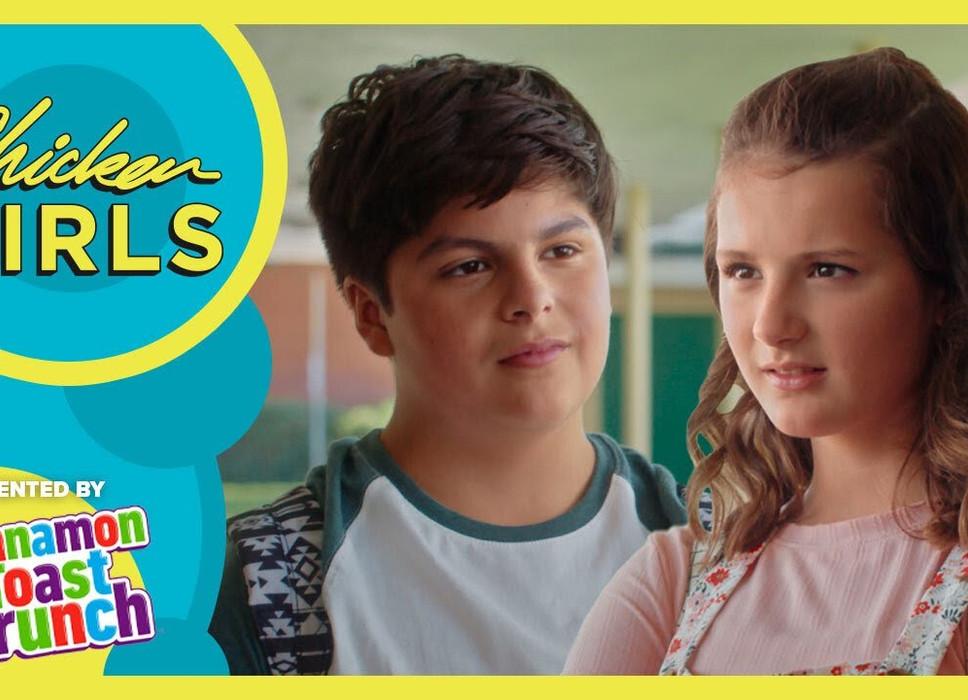 "CHICKEN GIRLS   Season 7   Ep. 2: ""Boy Troubles"""