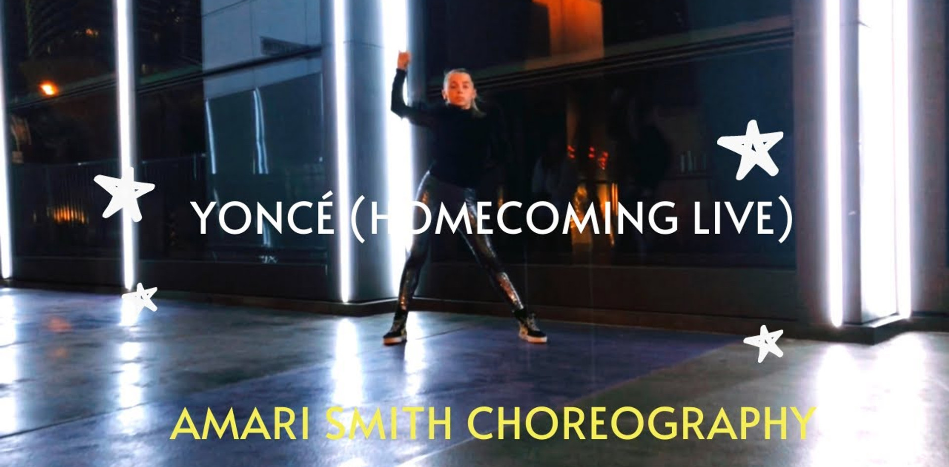Yoncé (Homecoming Live) - Lily Goehring Dance Hip Hop