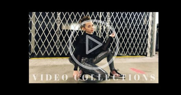 Lily Kate Goehring  Video Collections He