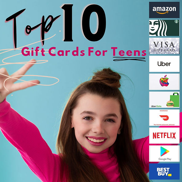 Top 10 gift cards for teens.jpg