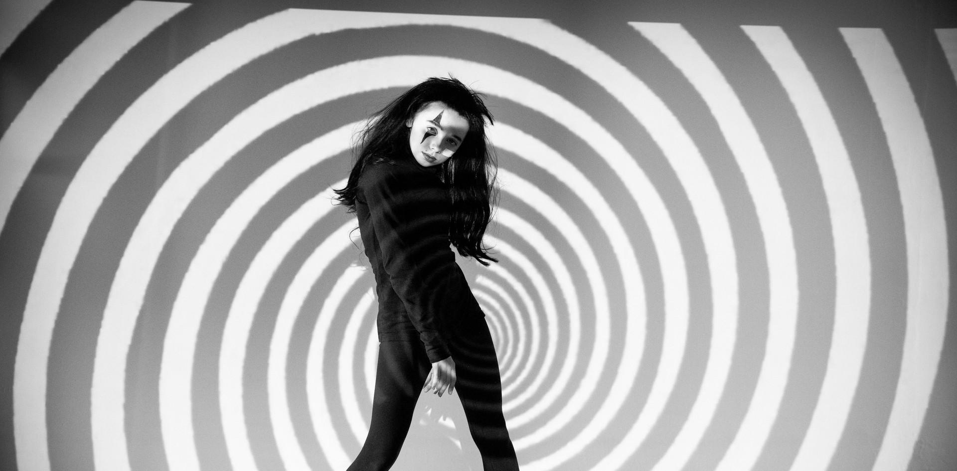 Lily Goehring Dancer Las Vegas Music