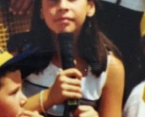 Paloma Díaz, la fémina del grupo