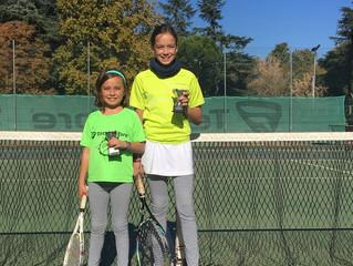 La II Copa Alameda Juvenil deja un balance positivo entre los alumnos de la Escuela