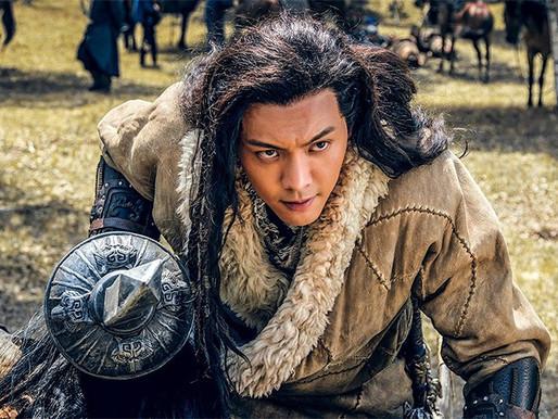 Genghis Khan: Rapist or Rockstar?