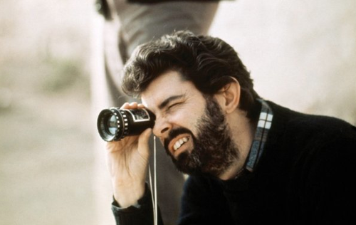 George Lucas: Get Rich, Get Lazy