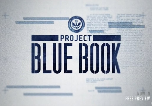 "Literary Analysis: ""Project Blue Book"" and the Subversion of Expectations"