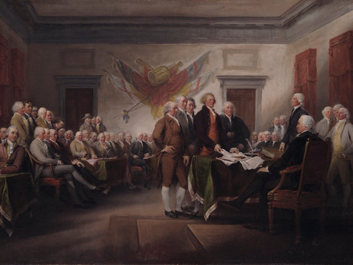 What Would the Founders: A State Church