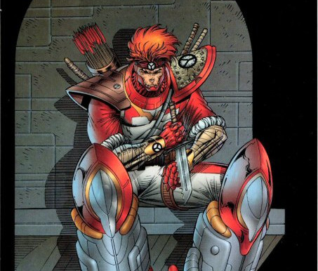 Artist Profile: Rob Liefeld (Self-Confidence vs. Skill)
