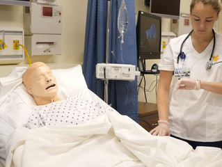 WV Nursing Careers in Demand