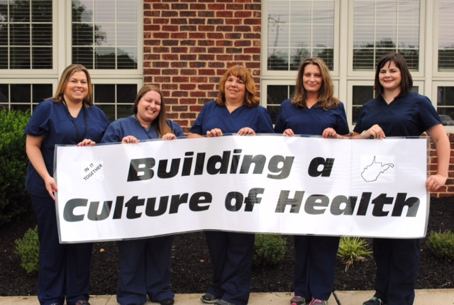 Building Culture of Health