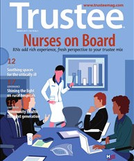 Nurses Add Value on Hospital Boards