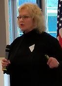 Tammy Nimmo