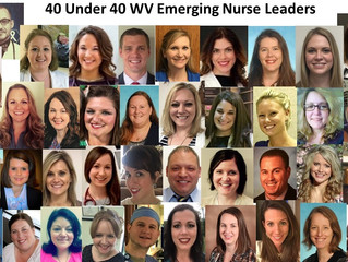 Nurse Leader Award Winners Announced