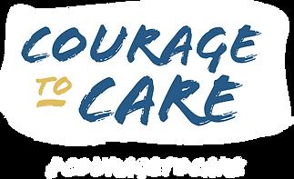 FON_CourageToCareLogo+Hashtag_Reverse.pn