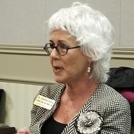 Cynthia Sylvia