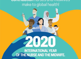 Year of the Nurse & Midwife