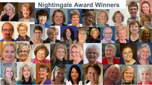 WV Nightingale Awards Announced