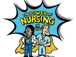 Be a WV Nurse Hero
