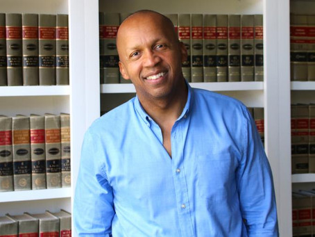 Bryan Stevenson School of Excellence plans 2021 opening