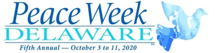 Peace Week Delaware to host events, rally through Oct. 11