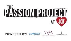 Passion Project JCK WJA GenNext