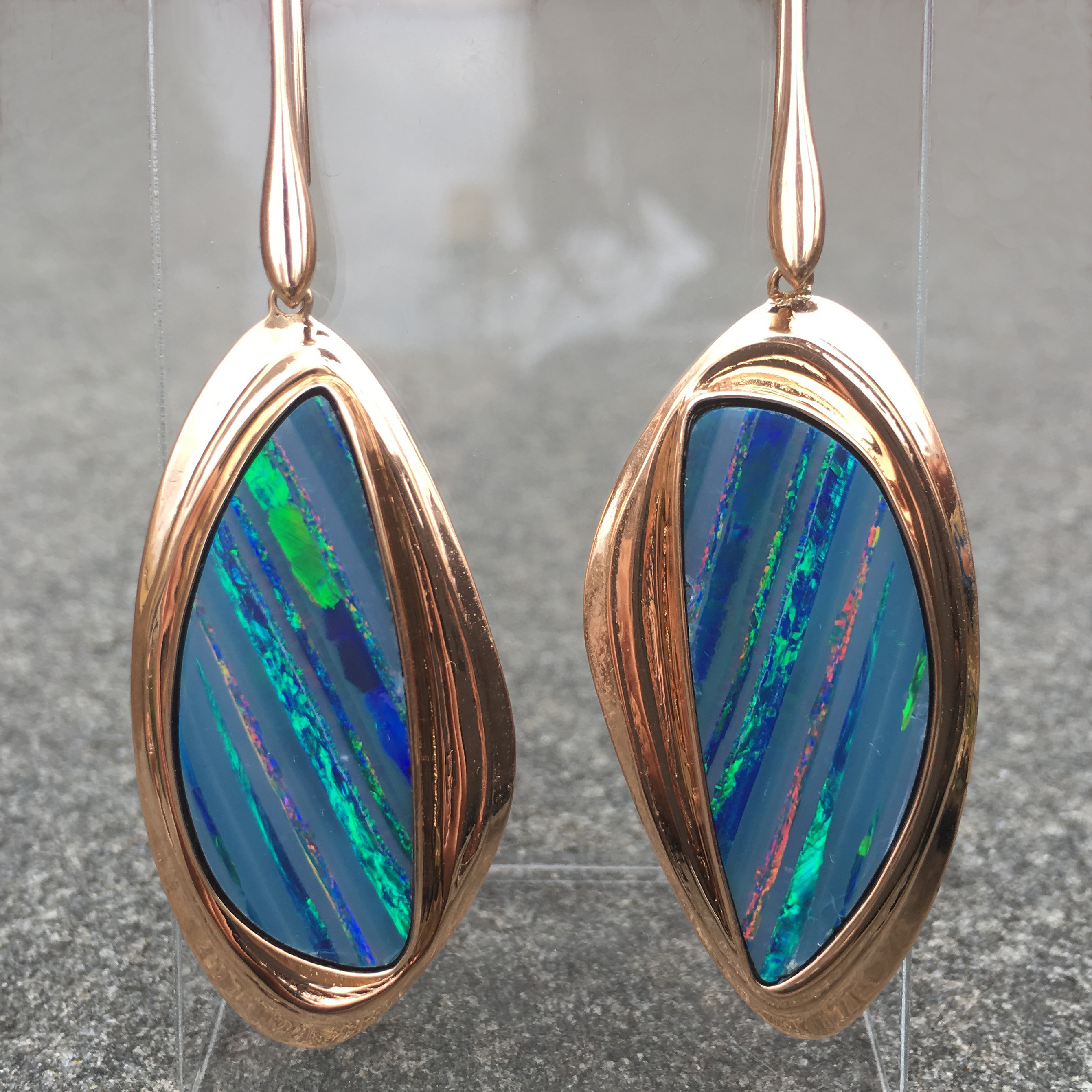 upscale arara earrings opal jorge shop crop fernando boulder scale and product tanzanite diamond subsampling false