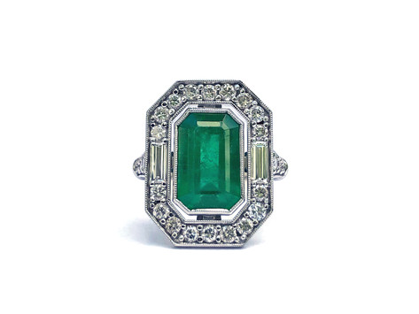 Inside The Creations: May Birthstone
