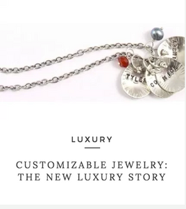GetRealLuxury Guest Blog by Original Eve