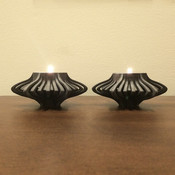 3d printed Candleholder by Original Eve