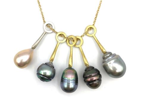 Media Mention: Jewelry Logic by JA New York